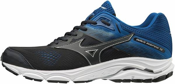 Mizuno Wave Inspire 15 - Blue (J1GC194421)