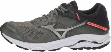 Mizuno Wave Inspire 15 - Beetle-metallic Shadow (4110504K9W)