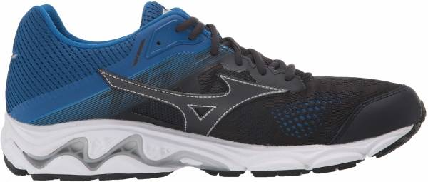 mens mizuno running shoes size 9.5 eu wow now
