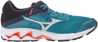 Mizuno Wave Inspire 15 - Ocean Depths Cloud