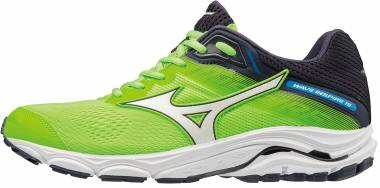 Mizuno Wave Inspire 15 - Green (J1GC194401)
