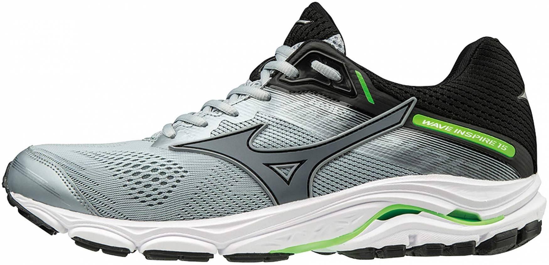 mizuno running shoes ranking