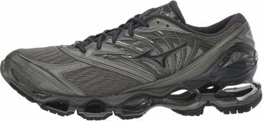 Mizuno Wave Prophecy 8 - Beetle-blue Graphite (4110544KBR)