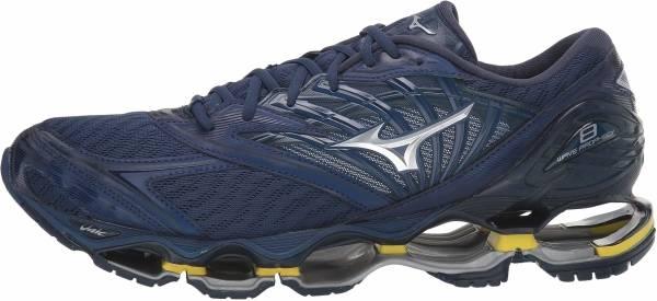 mizuno men's wave prophecy 8 running shoe
