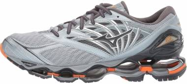 Mizuno Wave Prophecy 8 - Quarry-graphite (4110549U9G)