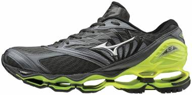 Mizuno Wave Prophecy 8 - Silver (J1GC190005)