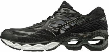 Mizuno Wave Creation 20 - Black (4110609090)