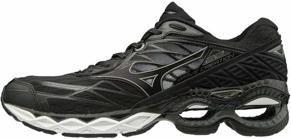 pre�o tenis mizuno wave creation 02 07 rock noir