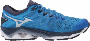 Mizuno Wave Horizon 3 - Brilliant Blue-cloud (4110485X01)