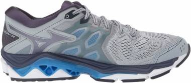 Mizuno Wave Horizon 3 - Grey (4110489U9G)