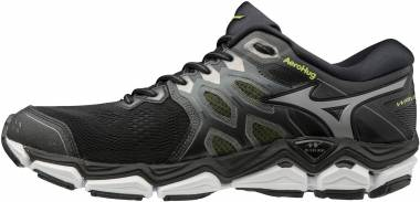 Mizuno Wave Horizon 3 Black Men