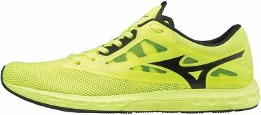 Mizuno Wave Sonic 2 - Green (U1GD193402)