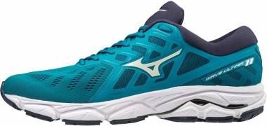 Mizuno Wave Ultima 11 - Blue (J1GC190954)