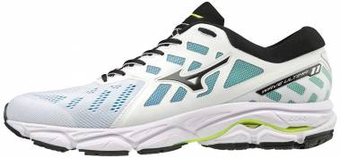 Mizuno Wave Ultima 11 - White (J1GC190907)