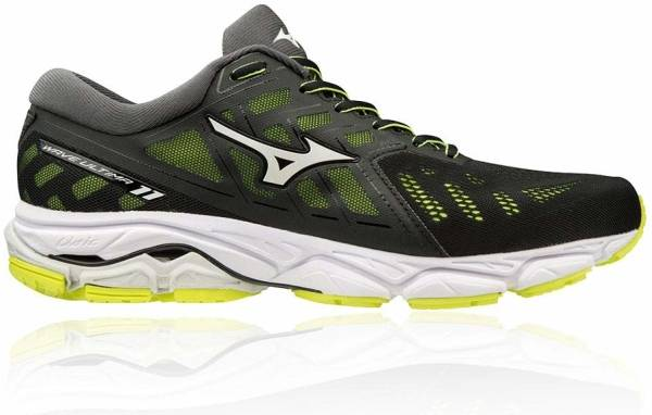 mizuno wave ultima 11 vs wave rider 22 long performance
