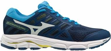 Mizuno Wave Equate 3 - Blue (J1GC194840)