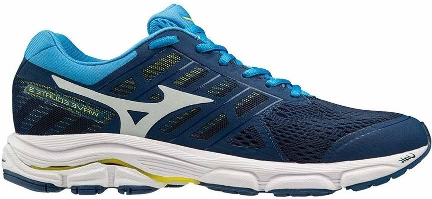 Chaussures de Running Femme Mizuno Wave Equate 3