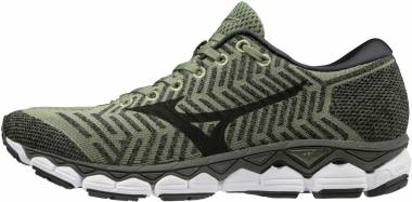 Mizuno WaveKnit S1 - Green (J1GC182515)