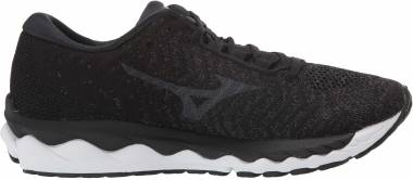 Mizuno Wave Sky WaveKnit 3 - Black (4111089090)