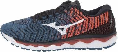 mens mizuno running shoes size 9.5 eu west shoe value