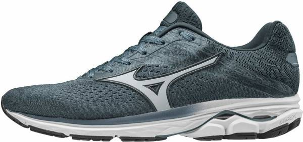 Mizuno Wave Rider 23 - Grey (4111129Z9K)