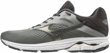 Mizuno Wave Rider 23 - Grey (J1GC190361)