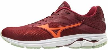 Mizuno Wave Rider 23 - Red (J1GC190357)