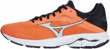 Mizuno Wave Rider 23 - Orange (411112280A)