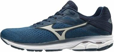 Mizuno Wave Rider 23 - Blue (J1GC190304)