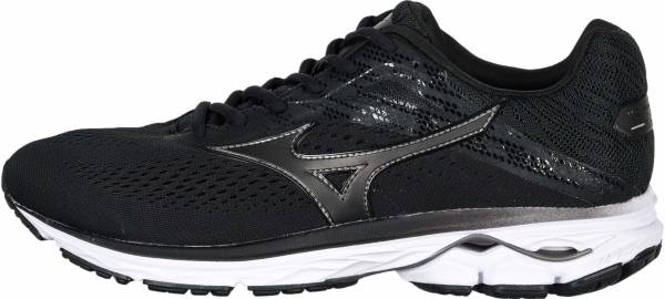 Mizuno Wave Rider 23 - Dark Shadow (4111159898)