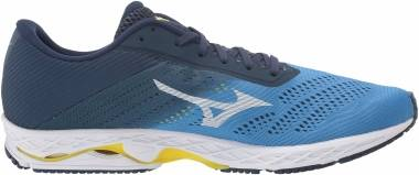 Mizuno Wave Shadow 3 - Campanula White