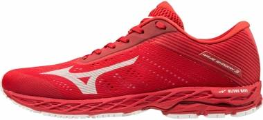 Mizuno Wave Shadow 3 - red (J1GC193007)