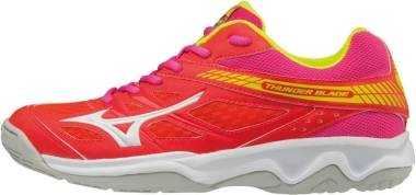 Mizuno Thunder Blade - Orange