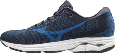 Mizuno Wave Rider WaveKnit 3 - Blue (J1GC192928)