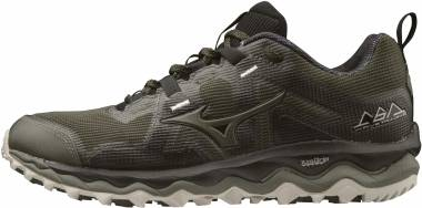 Mizuno Wave Mujin 6 - Forest Night / Fores