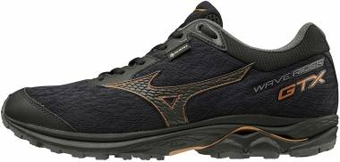 Mizuno Wave Rider GTX - Black (J1GC187910)