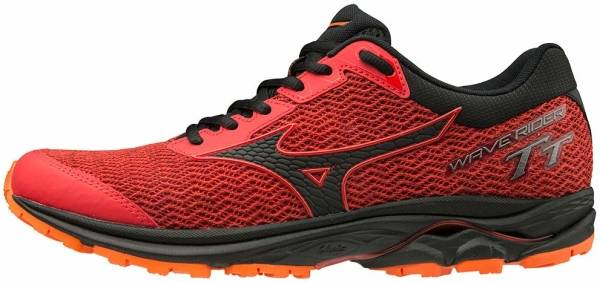 Mizuno Wave Rider TT - Red (J1GC193209)