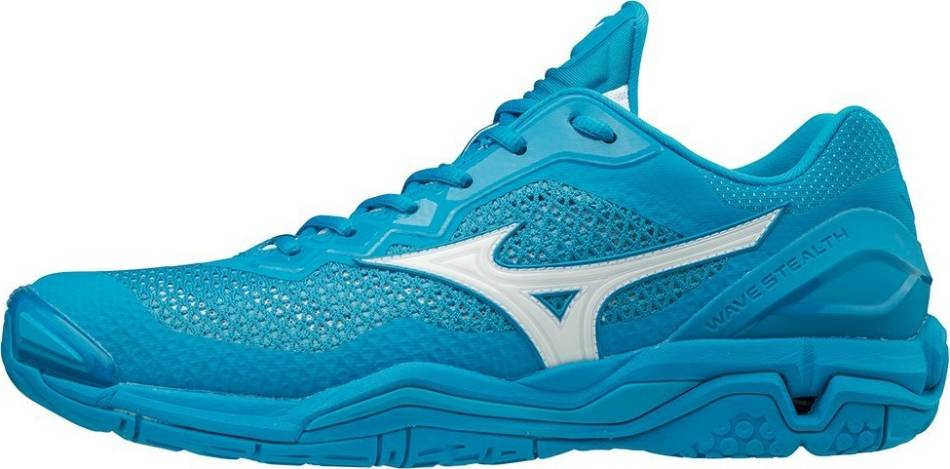 mizuno wave stealth 4 volleyball club