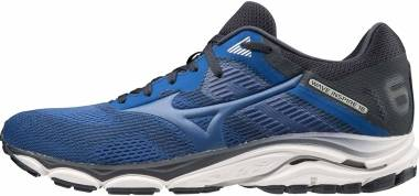 Mizuno Wave Inspire 16 - True Blue (J1GC204429)