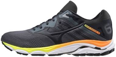 Mizuno Wave Inspire 16 - Castle Rock/Phantom/ (J1GC204455)