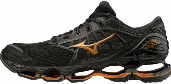 Mizuno Wave Prophecy 9 - Dark Shadow / Black / 10135 C