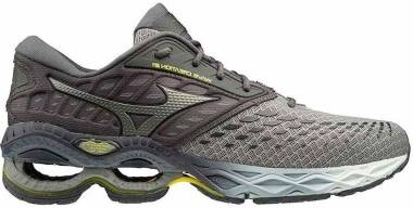 Mizuno Wave Creation 21 - Grey (J1GC200103)
