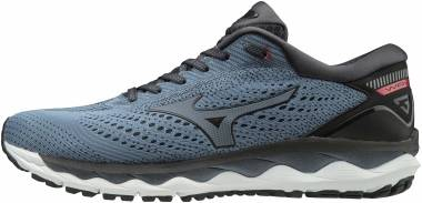Mizuno Wave Sky 3 - Grey (J1GC190235)