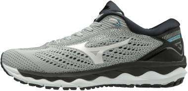 Mizuno Wave Sky 3 - grey (J1GC190202)