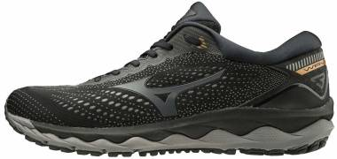Mizuno Wave Sky 3 - black (J1GC190261)