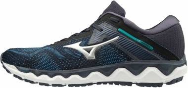 Mizuno Wave Horizon 4 - Navy Blue (J1GC202603)