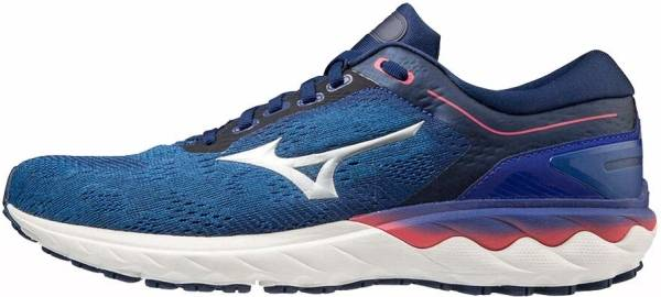 Mizuno Wave Skyrise - Blue (J1GC200955)
