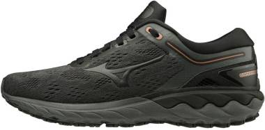 Mizuno Wave Skyrise - Black (J1GD200909)