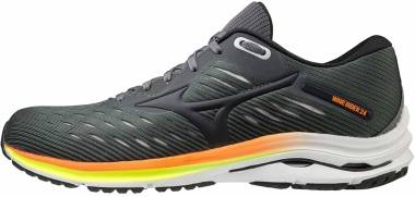 Mizuno Wave Rider 24 - Green (J1GC200316)
