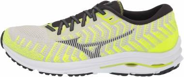 Mizuno Wave Rider 24 Waveknit - Nimbus Cloud-phantom (4112250A9S)